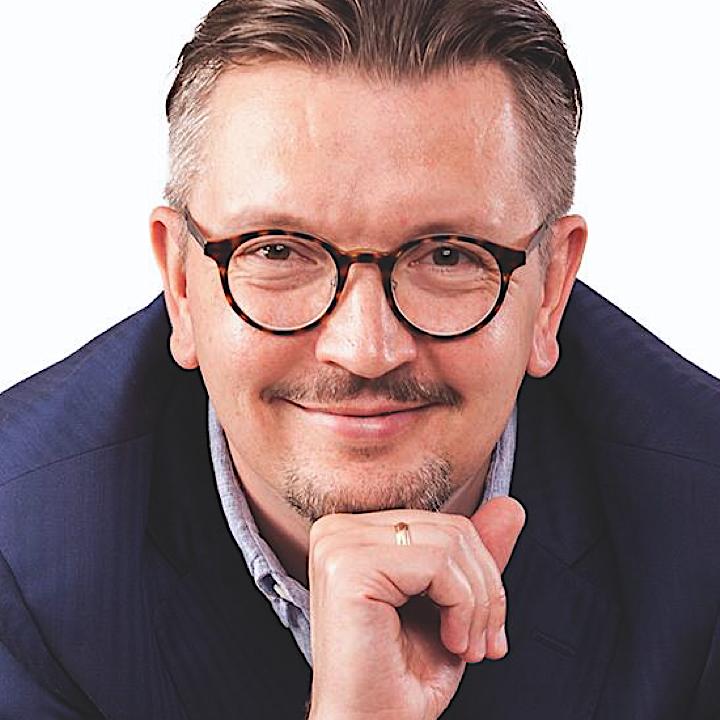 DONALDAS DUŠKINAS